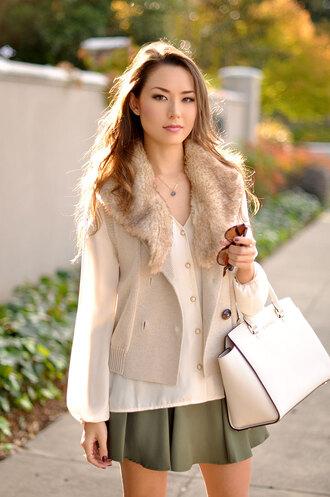 jewels bag jacket top hapa time blogger