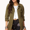 Tough-girl utility jacket | forever21 - 2023064834