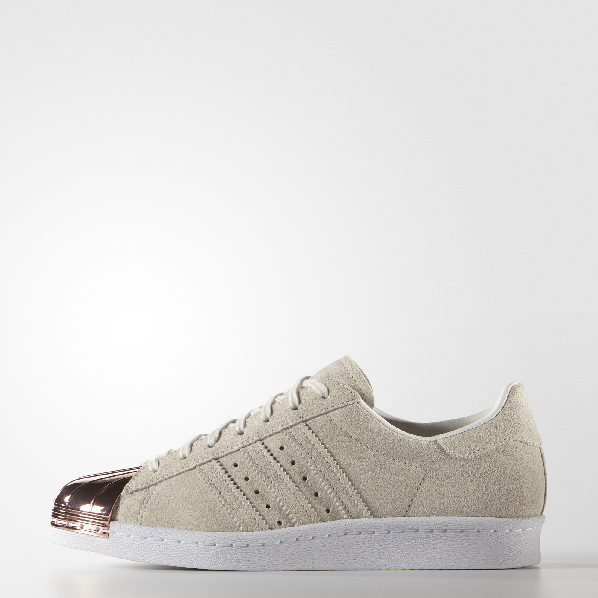 adidas superstar 80s metal toe womens white