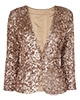 Phase Eight | Women's Sale Jackets & Coats | Sequin Jacket