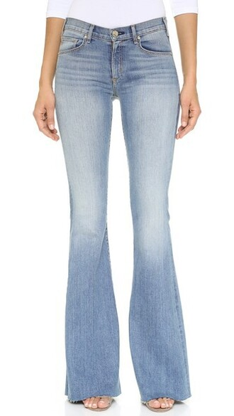 jeans flare jeans flare