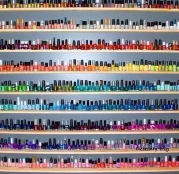 nail polish o.p.i nail polish