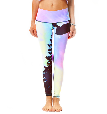 NORTHERN LIGHTS HOT PANT  @  Teeki