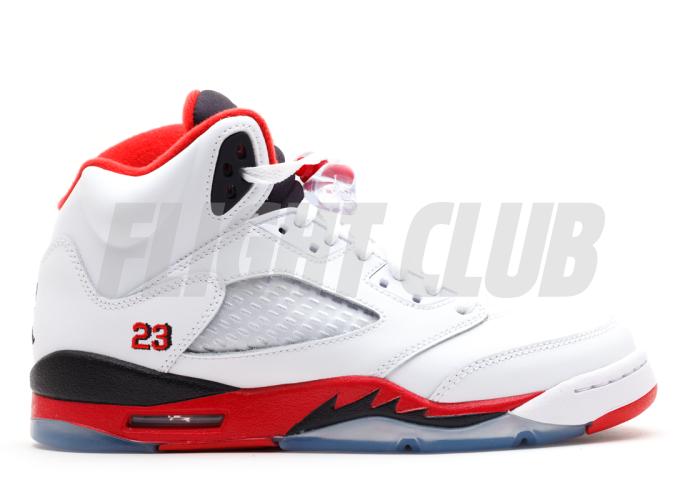 "air jordan 5 retro (gs) ""2013 release"" - Air Jordan 5 - Air Jordans  | Flight Club"
