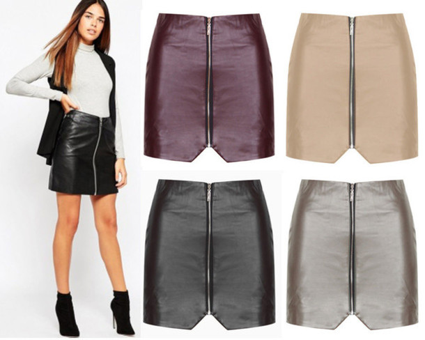 Skirt: rock the party, sexy skirts, gorgeousmode, short shorts ...