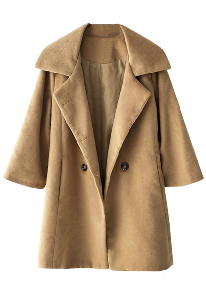 How to Wear a Camel Coat  Celebrities in Camel Coats