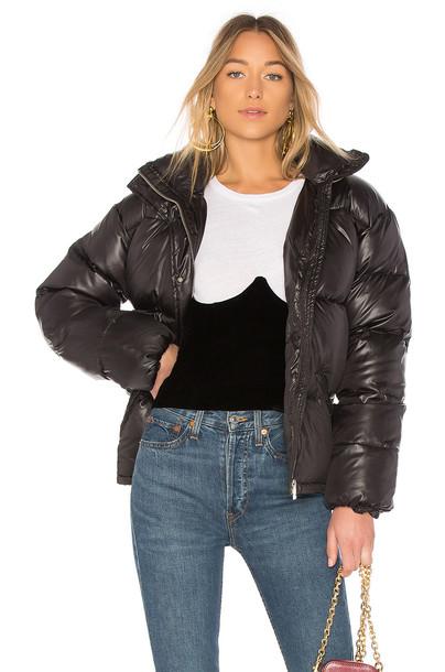 LPA jacket black