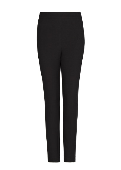 premium - zip trousers