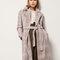 Coats - coats & jackets - women - massimo dutti - macedonia