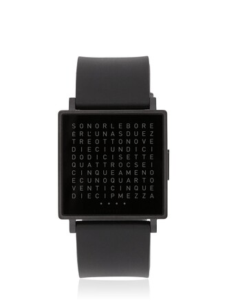watch black jewels