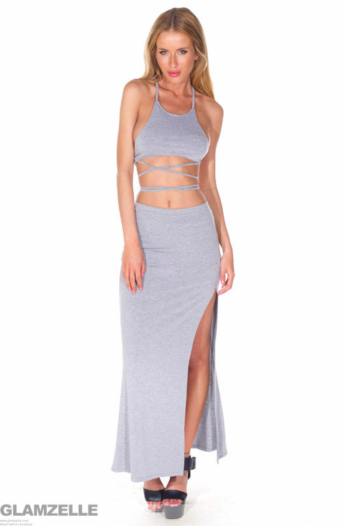 """""""shake it off"""" criss cross maxi dress (2 colors available) – glamzelle"""