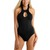 Seafolly Goddess Keyhole Maillot | Elite Fashion Swimwear