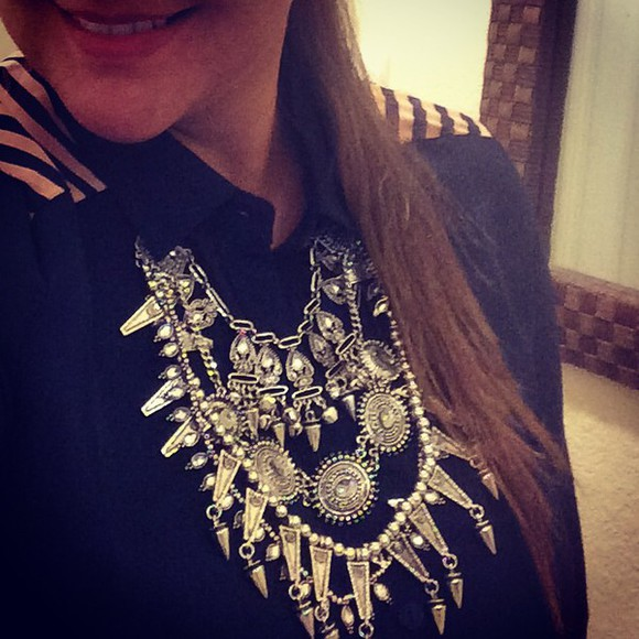 miami jewels instagram sketchjw sketch jewelry crystal quartz fashionnecklaces necklace weekend accesories