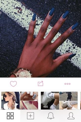 nail polish nice nails