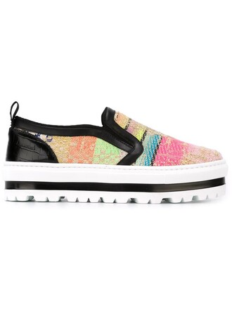 sneakers platform sneakers shoes