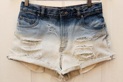 Shorts – wunderlust
