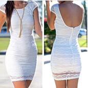 white dress,backout,gotta have it