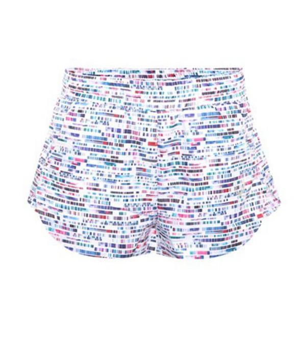 Lucas Hugh Glitch shorts