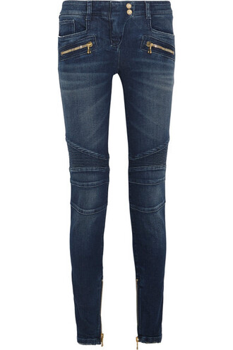 jeans skinny jeans style blue