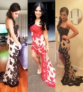 dress,lace,prom,ladies,women,sexy,queen,curly hair,prom dress,long prom dress,doll house dress