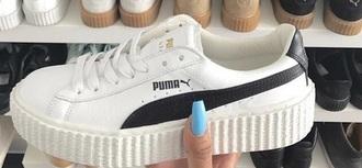 shoes puma tumblr