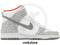Nike wmns dunk high skinny leopard pack white grey sunburst (429984