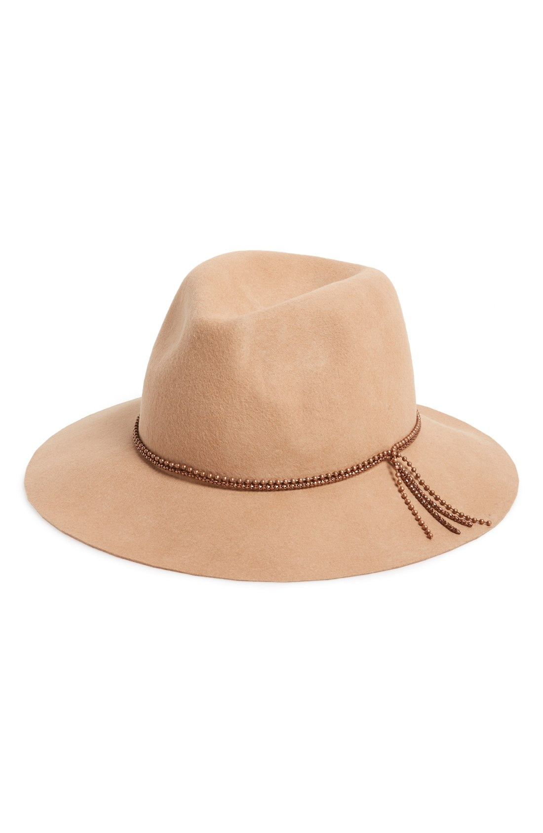 David   Young Floppy Wool Fedora  a83936e2ad4