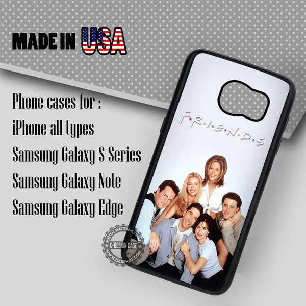 phone cover friends story six