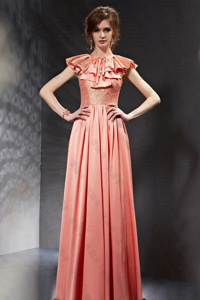 dress evening dress evening dress pink evening dress lace evening dress lace evening gown party dress party dress