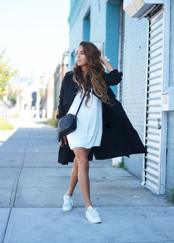 stella wants to die blogger bag dress shoes coat