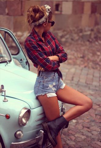 jewels blouse shoes cars sunglasses