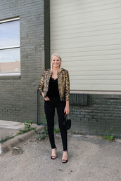 style archives | the style scribe,blogger,jacket,tank top,jeans,top,jewels,shoes,blouse