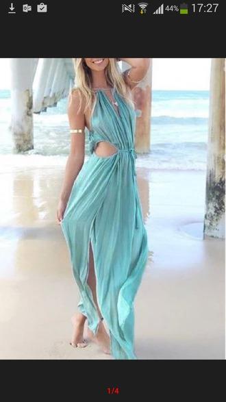 dress blue dress green dress summer dress maxi dress