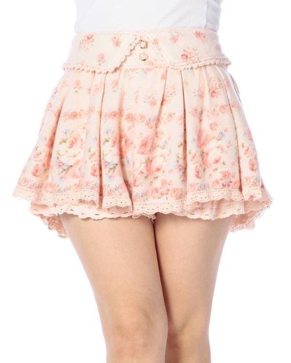 Liz lisa 2013 my melody winter skirt 2 colors (your pick)
