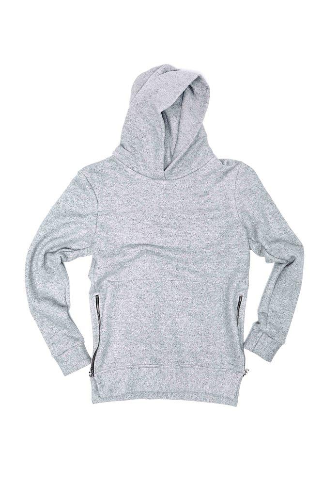 Kennedystyles #44: john elliott   co: villain side zip hoodie