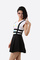 Hollow suspender skirt · australian wardrobe · online store powered by storenvy
