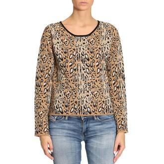 sweater women camel