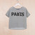 Bershka Deutschland - Sweatshirt BSK Text