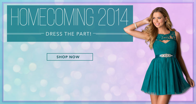 Prom Dresses, Homecoming Dresses, Prom Shoes - PromGirl