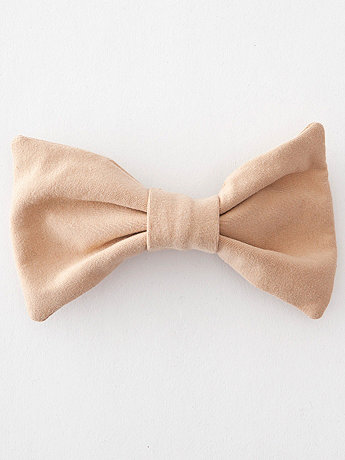Bow Hair Clip | American Apparel