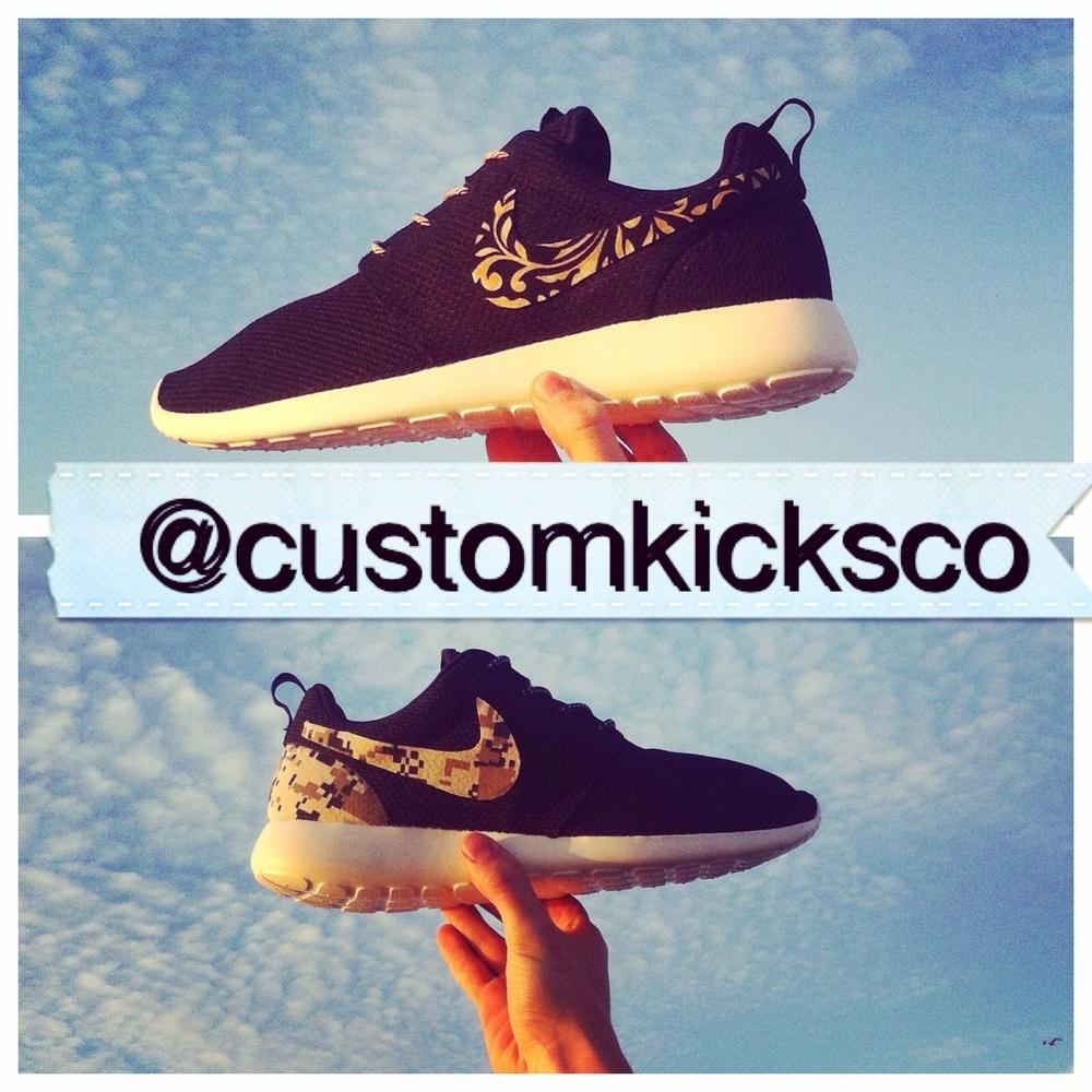 Home / Custom Kicks Co.