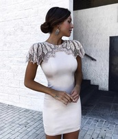 dress,love,party dress,insta girls,white dress