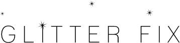 Products / Glitterfix