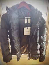 Moncler Designer Cheap Hooded Womens Jacket Size 6 New With Tags