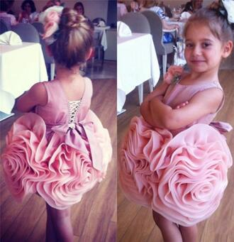 dress pink flower girls dresses cute flower girls dresses for weddings toddlers flower girls dresses 2016 pagant flower girls dresses flower bridesmaids dresses 3d flowers girls dresses pageant flower girls dresses
