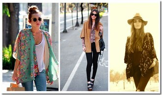 jacket clothes celebrity summer fashion style floral print blueç blue miley cyrus cyrus trendy love kimono