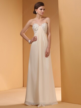 dress prom prom dress ivory ivory dress maxi maxi dress long long dress sexy sexy dress sweetheart dress strapless strapless dress crystal dress fashion fashionista stylish style love pretty summer summer dress dressofgirl fabulous trendy girly cute cute dress