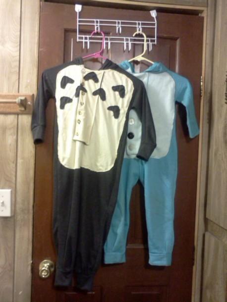 pajamas clothes