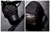 cap,givenchy,s/s,2010,black hat,bag,hat