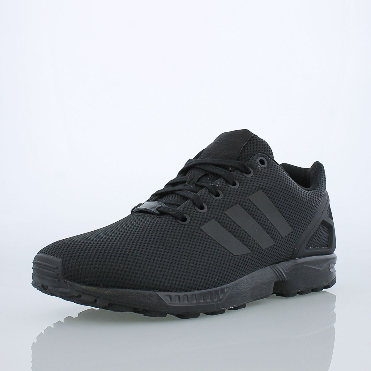 bcce6fdbd9b46 Adidas Zx Flux 2016 Black los-granados-apartment.co.uk